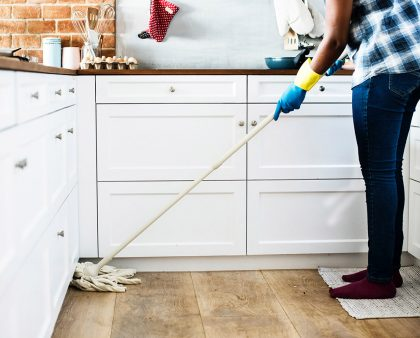 Dundalk Cleaning Services