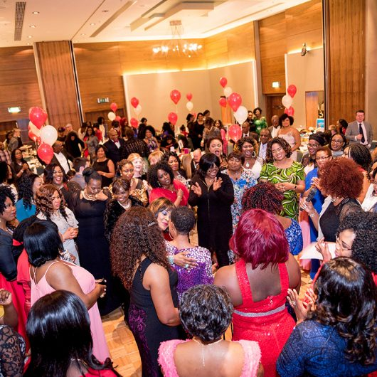 Saturday 16 February: 6th annual eDundalk international networking dinner
