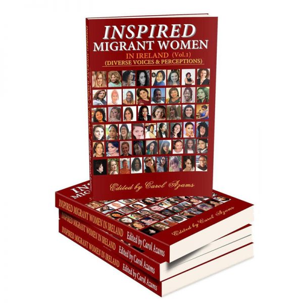 inspired migrant women